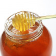 Honey Dipper - Stockfoto