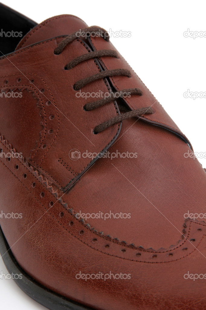 Footwear — Stock Photo #8910969