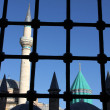 Mevlana museum — Stock Photo #9191640