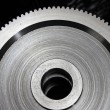 Gear wheel - Stockfoto