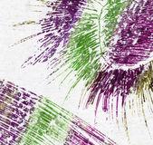 Aquarell abstrakten Hintergrund — Stockfoto