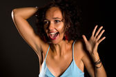 Surprised young woman.jpg — Stock Photo