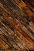Old wooden plank background natural weathered — Stock Photo