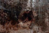 Textured sooty durty grungy background, full frame — Stock Photo
