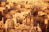 Schali (Shali) de oude stad van Siwa — Stockfoto