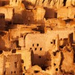 Schali ( Shali ) the old Town of Siwa — Stock Photo