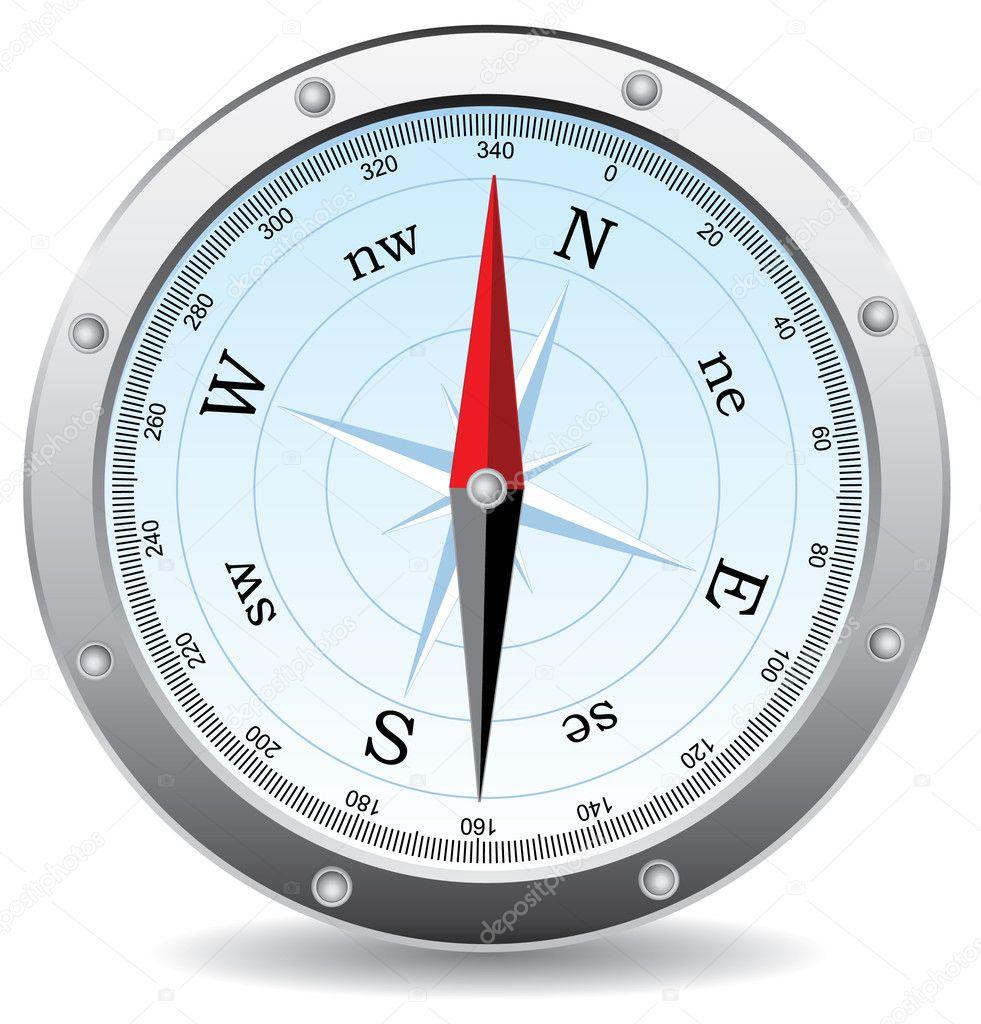 компас русский - фото 8