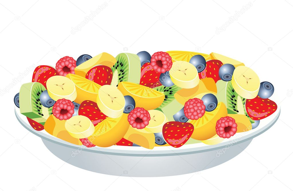 fruit+salad+|