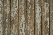 Texture of old wooden boards background — Stock Photo