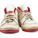 Sport shoe for running — Stock Photo