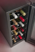 Wine cooler — Stock Photo