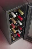 Wine cooler — Stock Photo