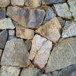 Rock wall — Stock Photo #9053085