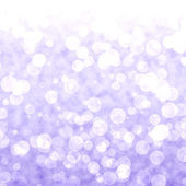 Bokeh Vibrant Purple Or Mauve Background With Blurry Lights — Stock Photo