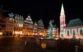 Frankfurt/m — Stockfoto