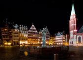 Frankfurt am Main — Stock Photo