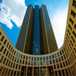 Frankfurt - Stock Photo