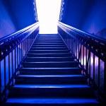Stairs — Stock Photo #9139362
