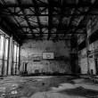 Abandoned room in chernobyl 2012 — Stock Photo #10469302