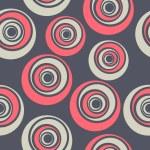 Seamless pattern vector illustration — Stock Photo