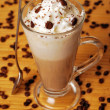 Frappe — Stock Photo