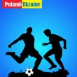Royalty-Free Stock Vector Image: Euro 2012