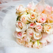 Wedding bouquet — Stockfoto #8146822