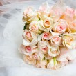 Wedding bouquet — 图库照片 #8146822