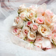 Wedding bouquet — Stok Fotoğraf #8146825