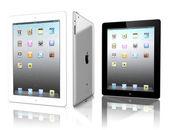 Apple iPad 2 — Stock Photo