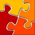 Puzzle — Stock Photo #7996209