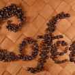 Stock Photo: Coffee beans 03