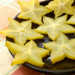 Carambola - Stock Photo