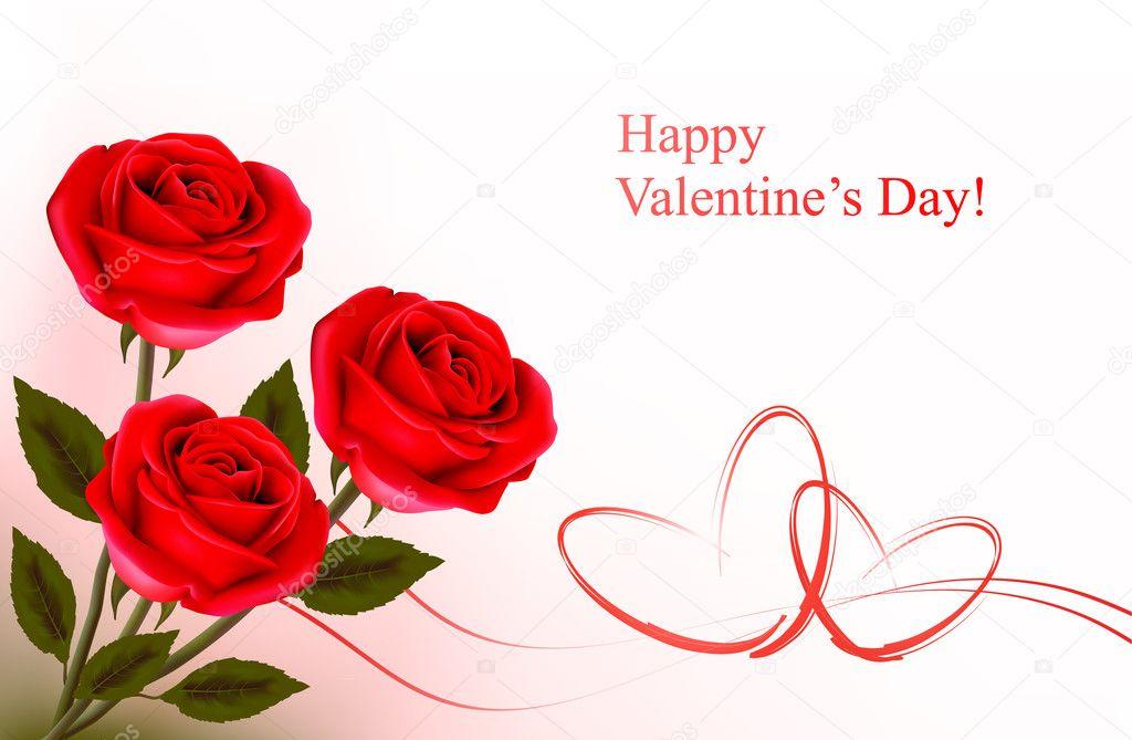 Поздравления с днем Святого Валентина - Поздравок 69