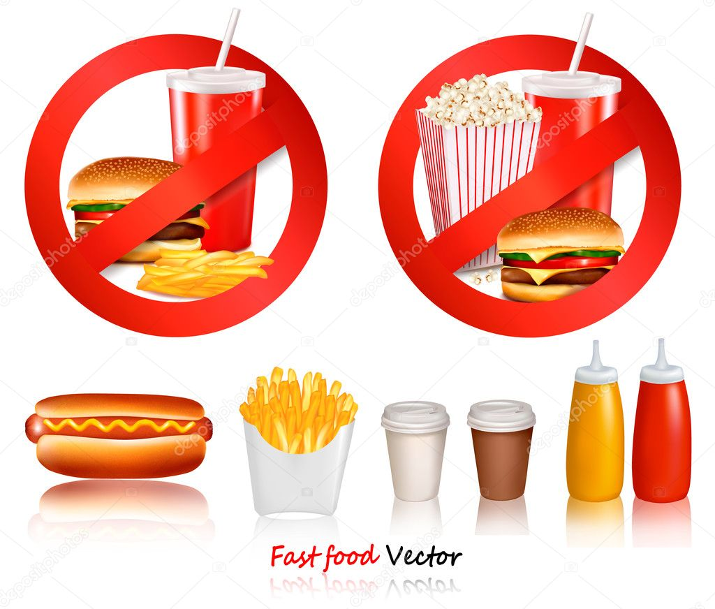 an essay on fast food and health hazards Junk food and it's harmful effects it might affect your health if consumed on the regular basis in the age of fast food.