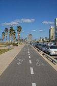 Tel-Aviv — Fotografia Stock