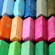 Color paints — Foto de Stock