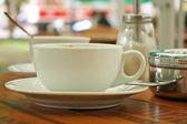 Kaffekopp — Stockfoto
