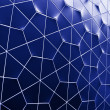 Hexagon Grid Background — Stock Photo #10206754