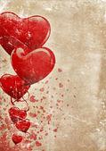 Happy Valentines! — Stock Photo