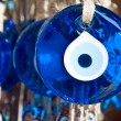 Evil Eye Charms - Stockfoto