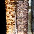Turkish Döner Kebab - Stock Photo
