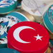 Turkish Souvenirs — Stockfoto