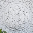 Ottoman Marble Carving — Stock Photo