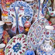 Turkish Souvenirs — Stock Photo