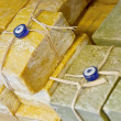 Handmade Soaps - Foto Stock