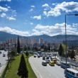 Bursa City Center - Stock Photo