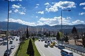 центр города бурса — Стоковое фото
