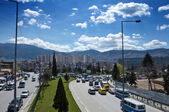Bursa City Center — Stock Photo