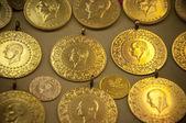 Turkish Gold — Stock Photo
